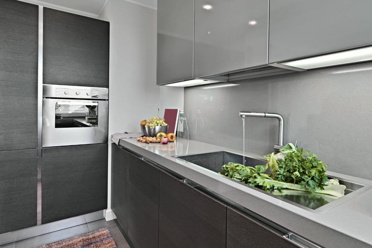 epoxy keuken