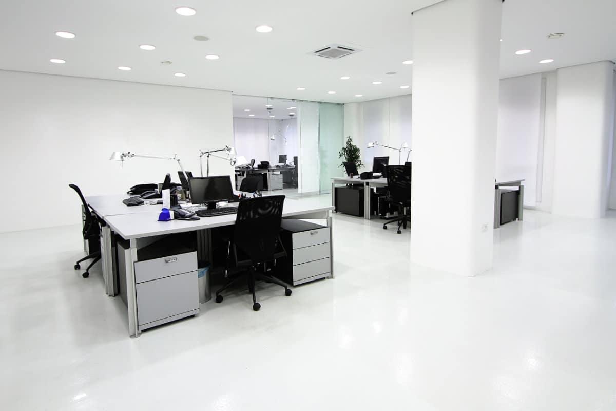 epoxy kantoor