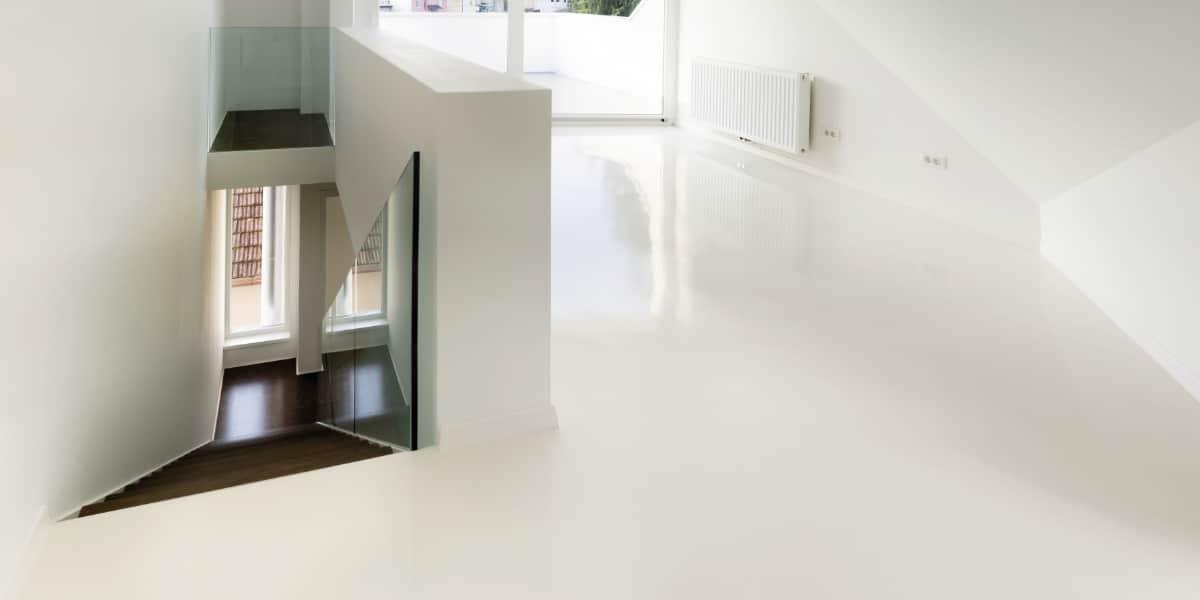 epoxy vloer alternatieven vloercoating